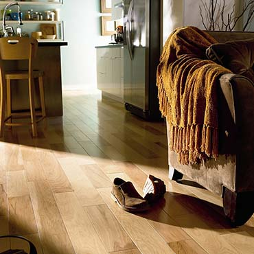 Mannington Hardwood Flooring in Pleasanton, CA