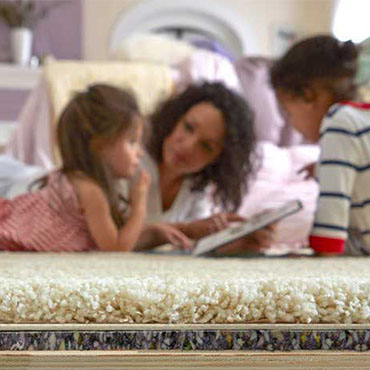 STAINMASTER® Carpet Cushion | Livermore, CA